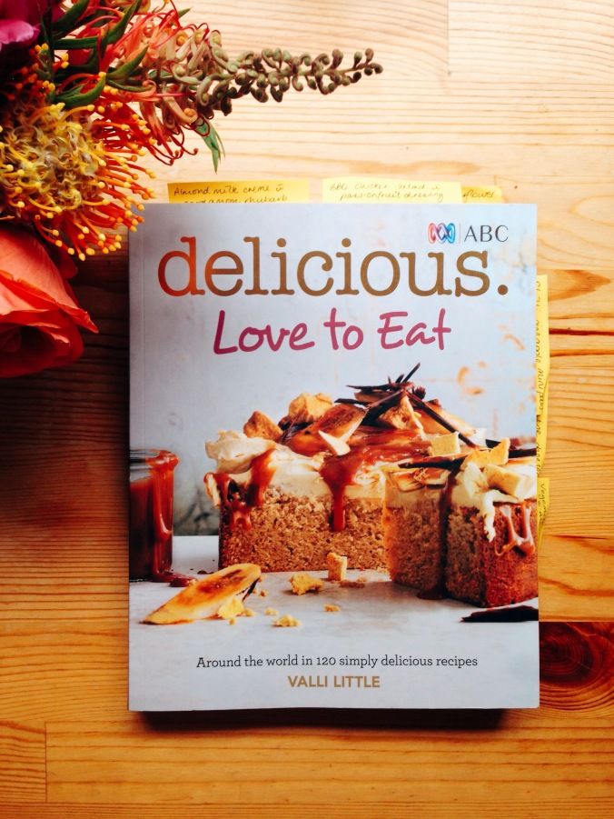 delicious book
